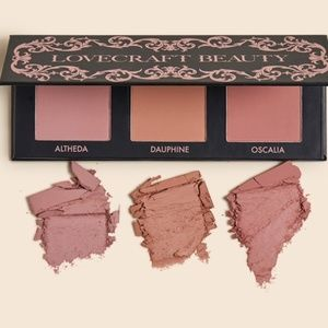 Lovecraft Beauty Blush Palette NWT Offers Welcome!